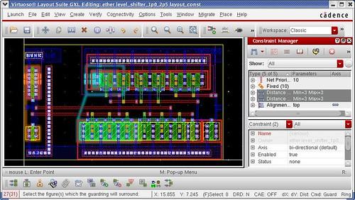 Download Cadence IC Design Virtuoso + GPDK Library