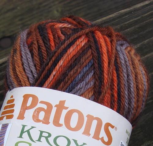 Paton's Kroy Stripes