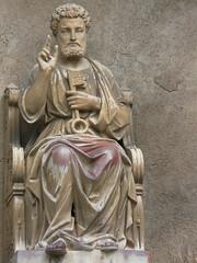 Saint Pierre avec les Clés