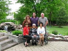 St. Louis Family