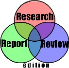 Research Review Report Edition
