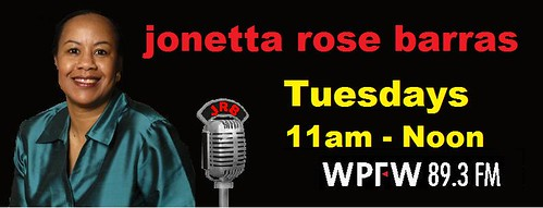 jonetta rose radio