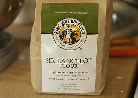 High-Protein Flour