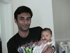 Nikhila & Me
