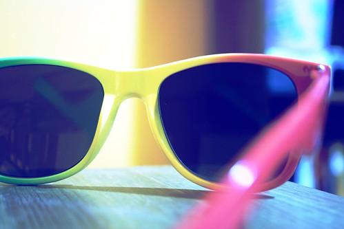 Day 251 - Sunglasses