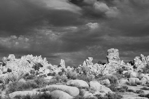 Rock Formations by you.