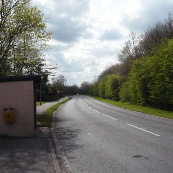 #289 - Bus stop