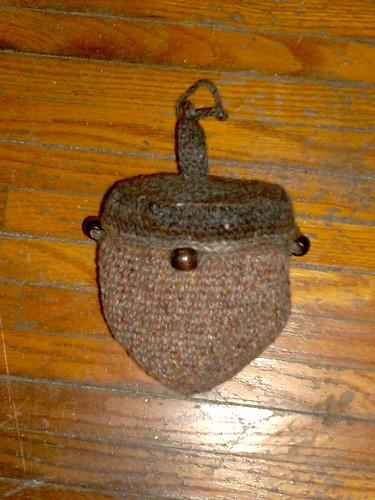 Little Acorn Bag