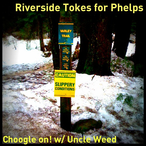 Riverside Tokes for Phelps