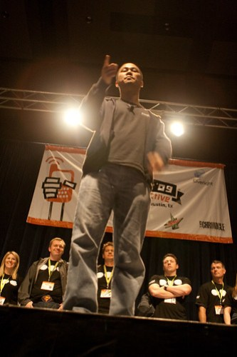 Tony Hsieh - South by Southwest Interactive 2009
