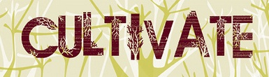 first draft, cultivateATL logo