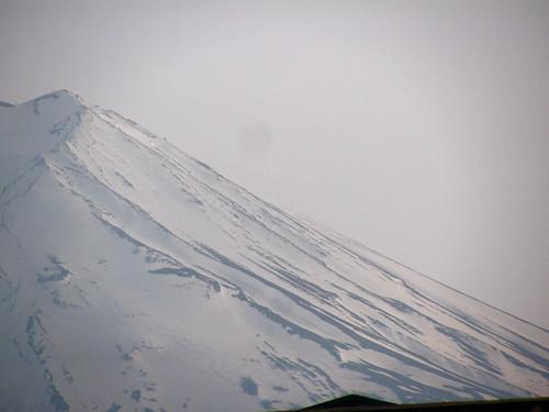 Primo piano Fuji