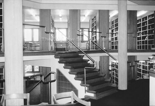 GKC/COOX/2/5/3 Wadham College, University of Oxford, 1971 & 1977