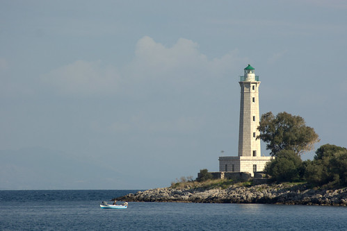 Lighthouse of Gythion