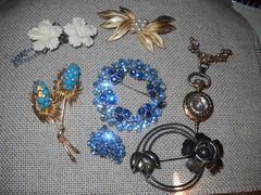 Fridays Finds Henderson NV - Costume Jewelry