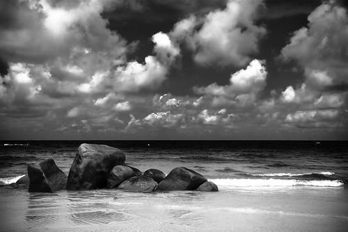 Rocks by the Sea @ Bintan