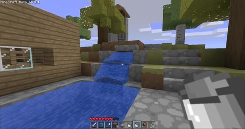 Minecraft - Done?