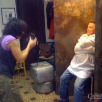 Delphine Chenu photographie les Roubaisiens !