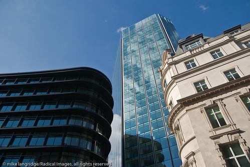 London scenes: buildings & architecture _G104571