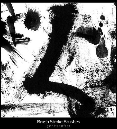 brush_stroke_brushes