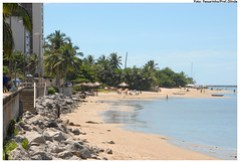 Após a fase inicial, serão intensificados os trabalhos de fiscalização, com rondas sendo realizadas duas vezes por mês. Foto: Passarinho/Pref.Olinda