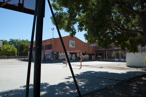 IES Alonso Quijano (IV)