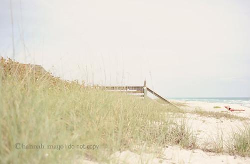beach, dreamy.