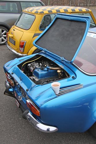 Alpine-Renault