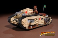 Indy Tank