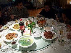Petualangan Kuliner - Goes to China: Food of kings