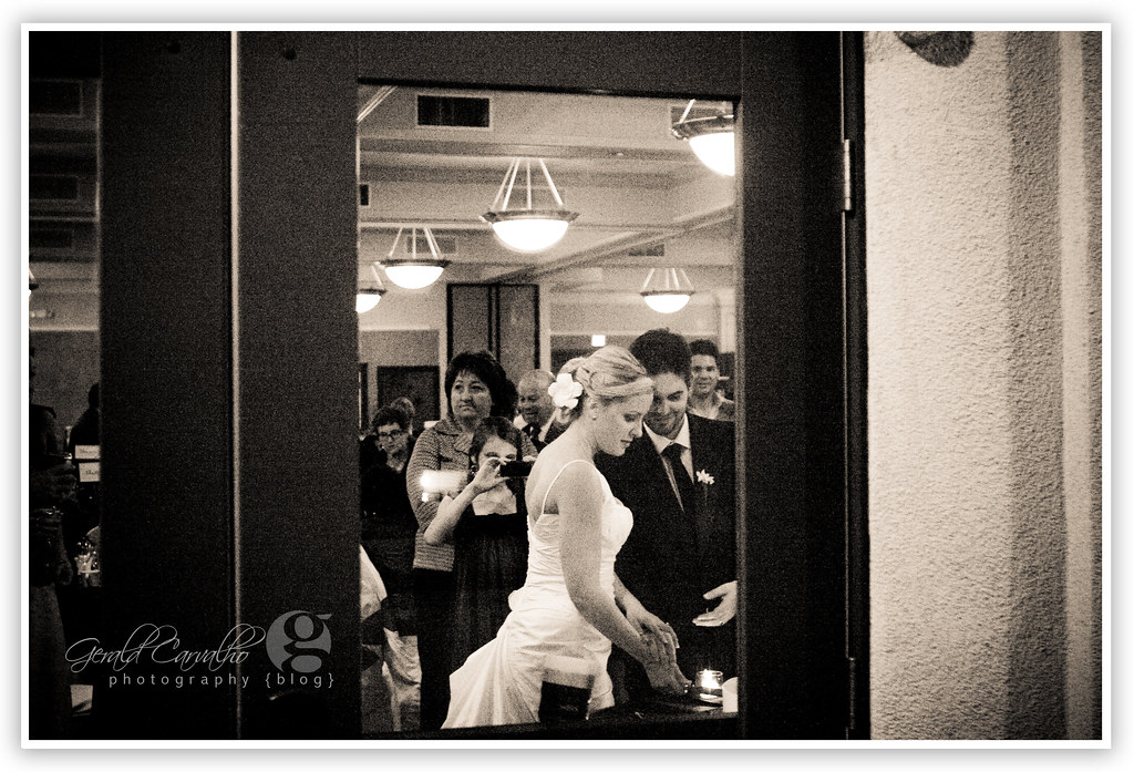 Karen + David :: Wedding