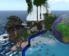 Better World Island - Center for Water Studies