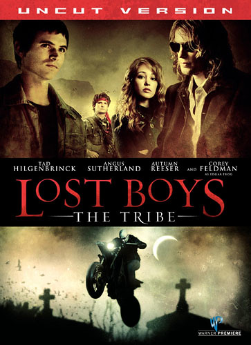 lost boys poster by you.