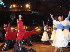 Dança Típica Gaúcha