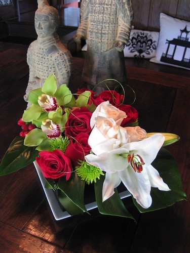 More Surprise Flowers!