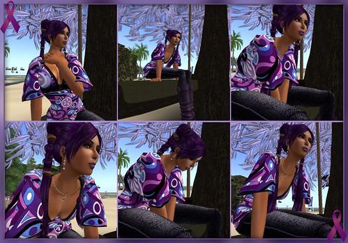 RFL Purple Day