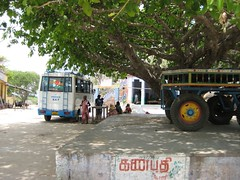 Parkings (by Raju's Temple Visits)
