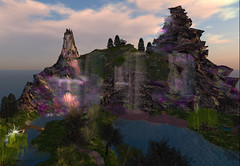 Eostara: the Gardens