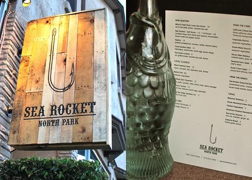 Sea Rocket Bistro