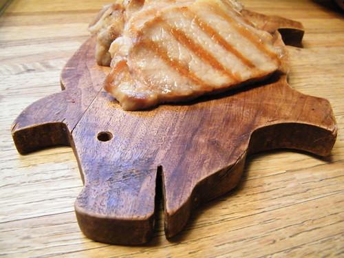 Pork Baked in Salt (Photo 7), MyLastBite.com