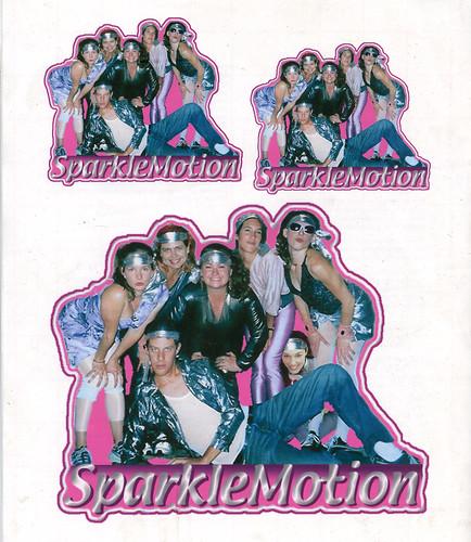 SparkleMotion
