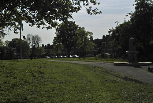 Alexandra Recreation Ground
