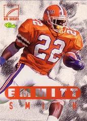 1996 Classic NFL Rookies