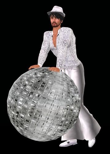 CS Fandango Disco Outfit