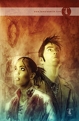 DOCTOR WHO: THE WHISPERING GALLERY B