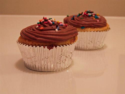 Cupcakes 3.26.09