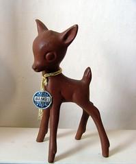bambi by kaylovesvintage