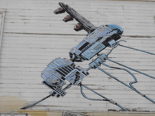 Wires, Murals, and the people caught in-between 3