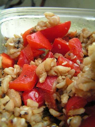 Grain Salad