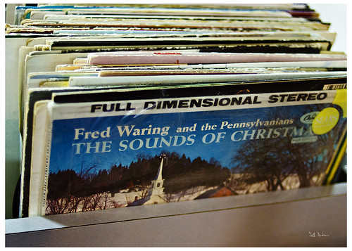 Fred Waring and the Pennsylvanians - Full Dimensional Stereo